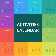 GHM Calendar