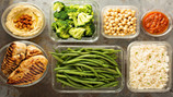 Feel Good Friday: Top 5 tips for eating more veggies