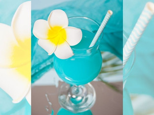 Feel good every day with mocktails by Natalie