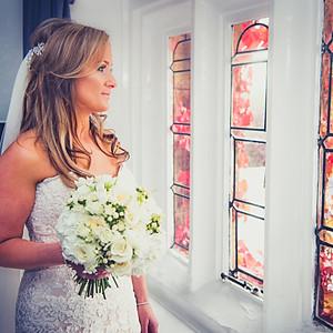 Shelly & Gareth's Wedding