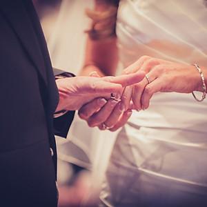 Victoria Owen & Gary Owen's Wedding