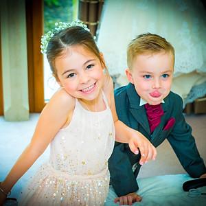 Mellisa & Bill's Wedding