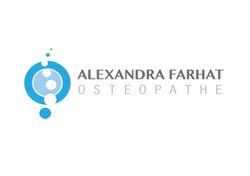 Alexandra Farhat Ostéo D.O.