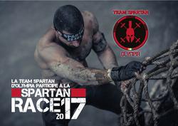 OLYMPIA SPARTAN RACE