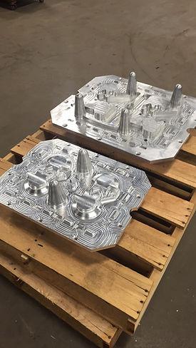 custom CNC products