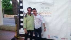 Joaquim Bundó y José M. Serrano