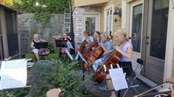 Fête des violoncelles