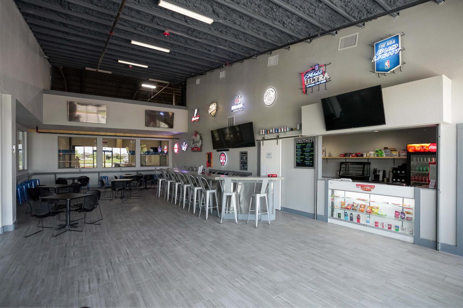 CTX Cafe