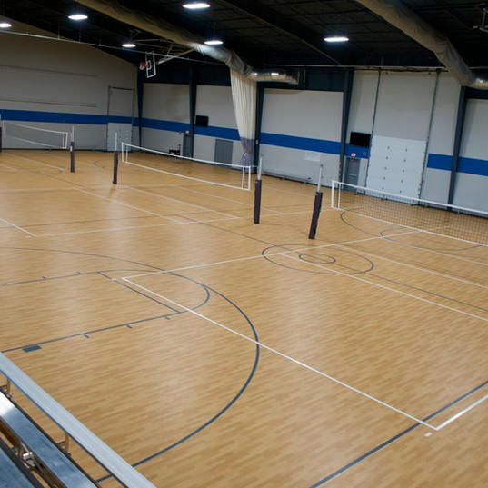 CTX Fieldhouse
