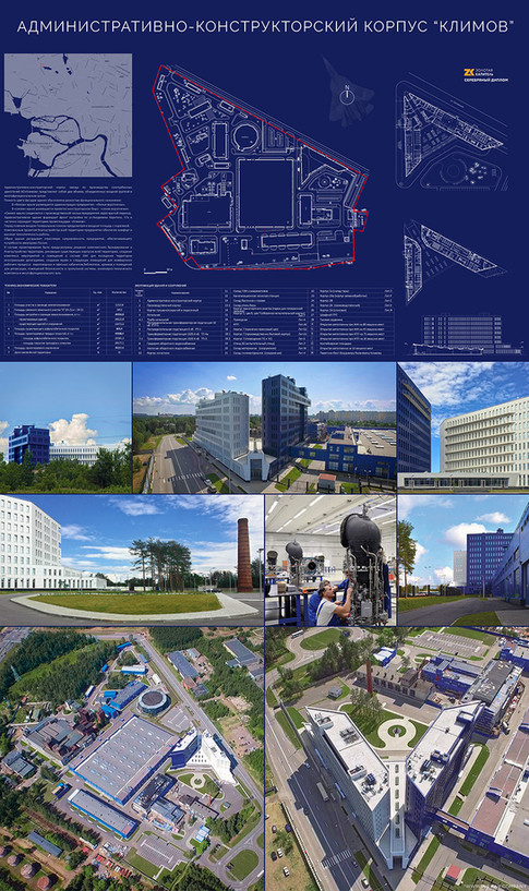 Климов АКК, Санкт-Петербург