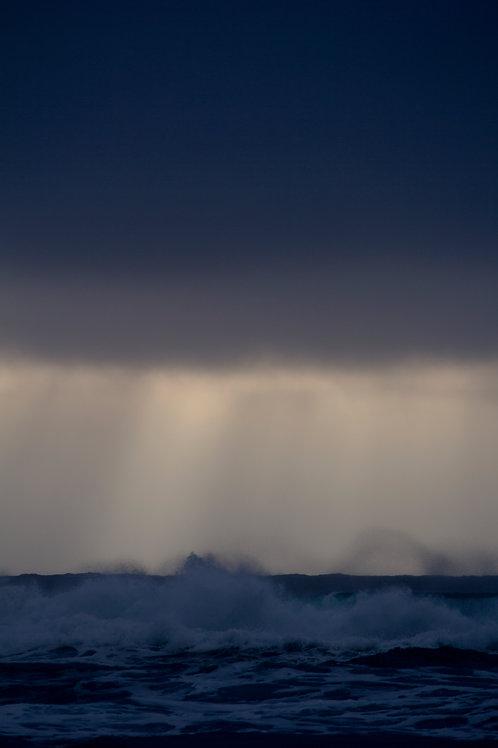 Stormy Sea 01