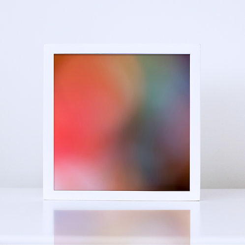 Art, Abstract Art, Fine Art Photography, Limited Edition Print, Multi-Color