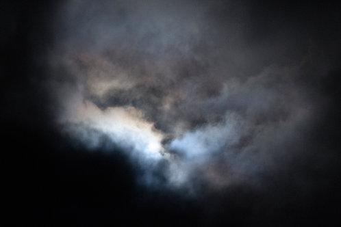 Cloudscape Fine Art Photography Cloud Artwork