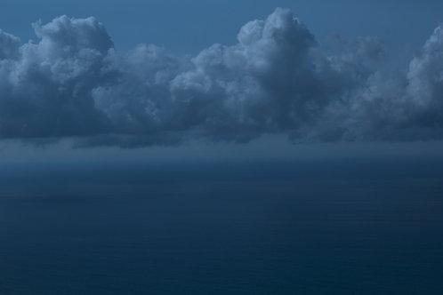 Cloudscape Fine Art Photography Clouds Artwork