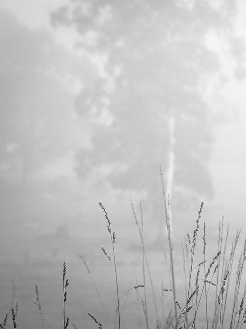 Photography, Fine Art Photography, Grey, Monochrome, Black and White, Landscape Photography