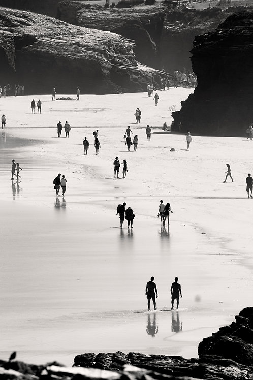 Beach of the Cathedrals 01
