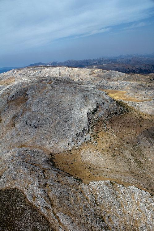 Aerial Photography, Landscape, Sierra, Sierra 07