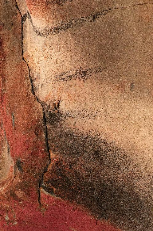 Remarkable Textures 01 - 60 x 40cm artwork