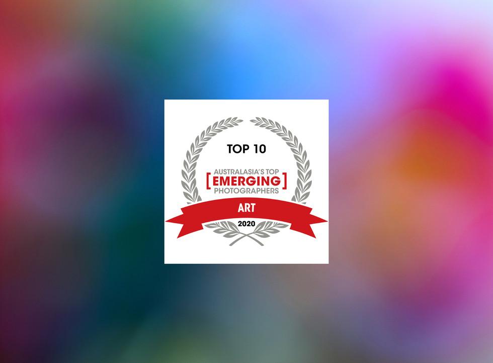 Top 10 - Art category - Flora Euphoria (portfolio)