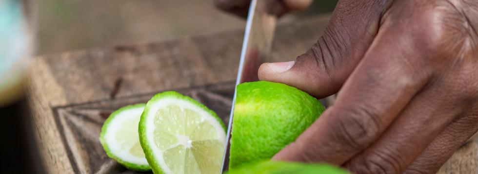 Nominee in Food category - Sundowner Limes
