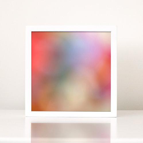 Bliss - mini artwork