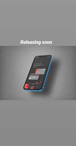 Card-Bank Mobile App