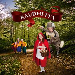 RAUÐHETTA (2009)