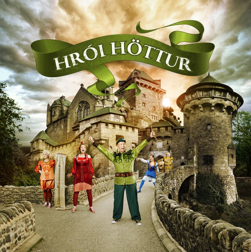 HRÓI HÖTTUR (2014)