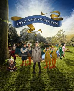 LJÓTI ANDARUNGINN (2017)