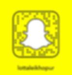 Leikhópurinn Lotta Snapchat