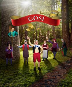 Gosi (2018)