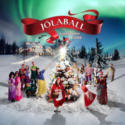 JÓLABALL (2013)