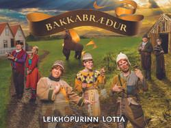 TIX 800_600 Bakkabræður