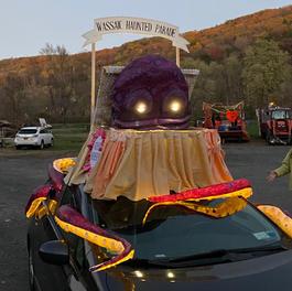 Haunted Parade
