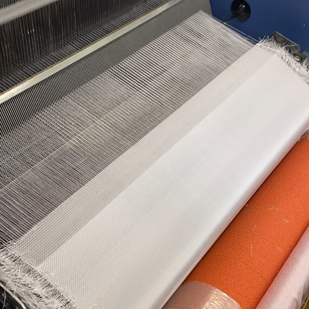 Woven Fabric Production