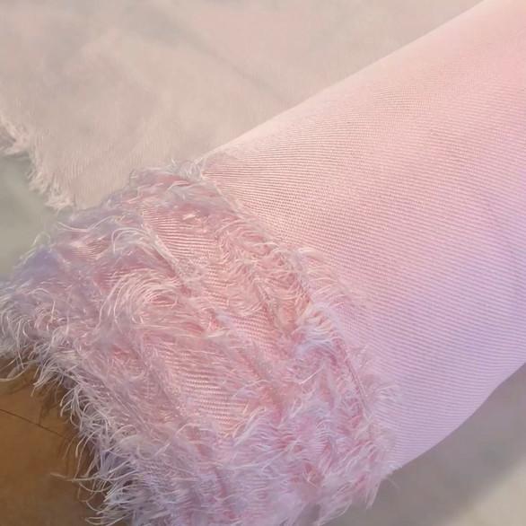 3x1 Twill Woven Fabric