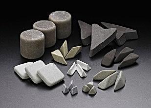 Ceramic Media