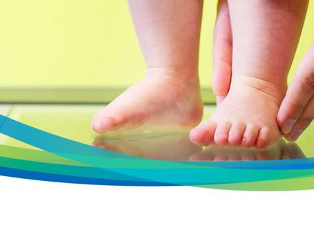 Podotherapie Foot Vision