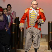 Pirates of Penzance - Major General with