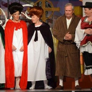 Pirates of Penzance - Daughters General