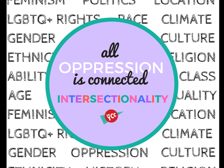 Intersectionality: Intergenerational