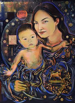 Portrait_of_Baby_John_and_Jamie