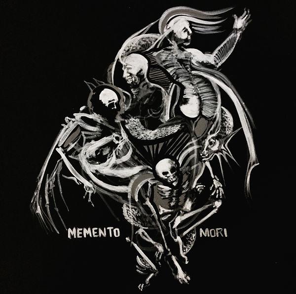 14. Memento Mori