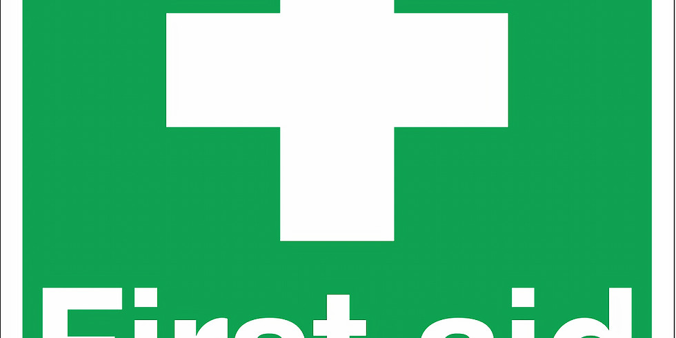 OFQUAL Regulated L3 First Aid