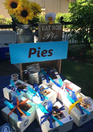 Eat More Pie!