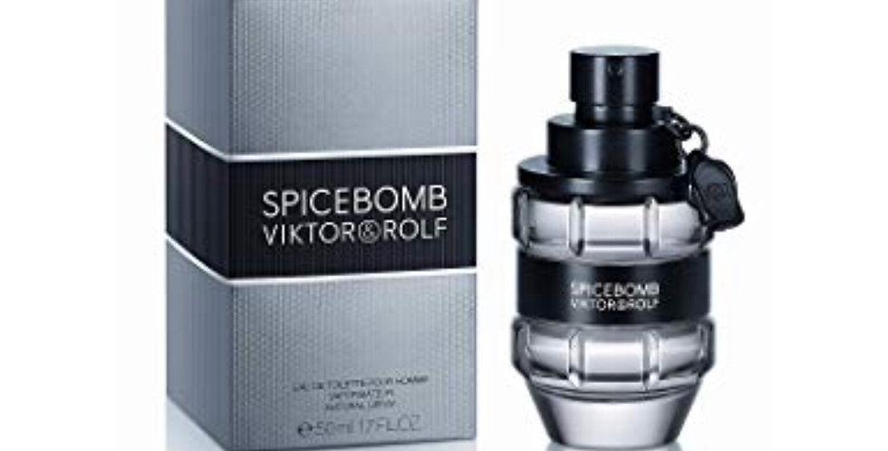Viktor & Rolf Spicebomb EDT Spray
