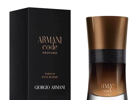 Armani Code Profumo - 30ml