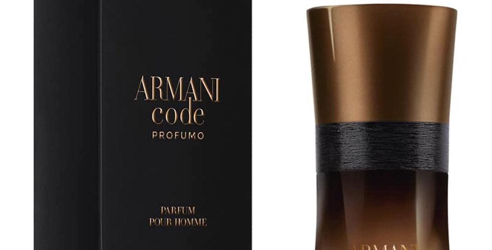 Giorgio Armani Code Profumo EDP Spray