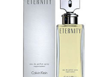 Calvin Klein Eternity EDP - 100ml