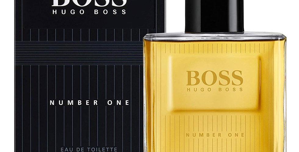 Hugo Boss Boss Number One EDT Spray